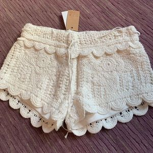 Beachy Shorts